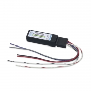 LED POWER CONVERTER 48V-DC to 500 mA-DC / 22W MDL