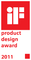 iF Design Award 2011
